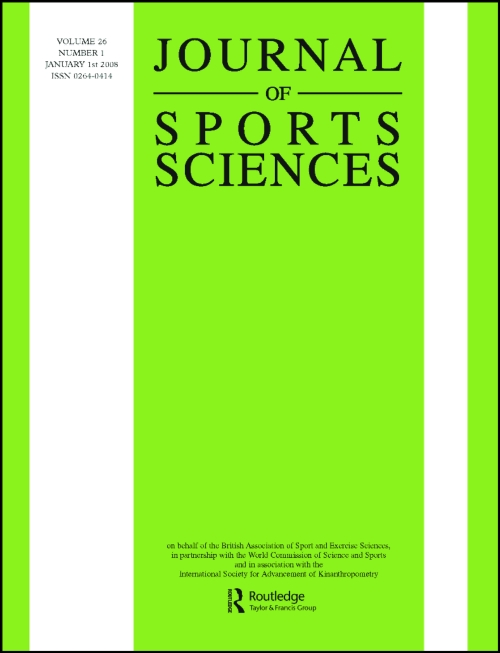 Our Research: Repeated sprint ability in young basketball players…(Part 1)