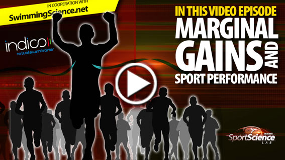 Marginal Gains and Top Performance
