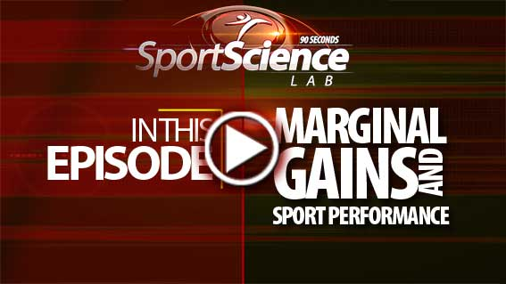 Marginal Gains and Sport Performance #SportScience